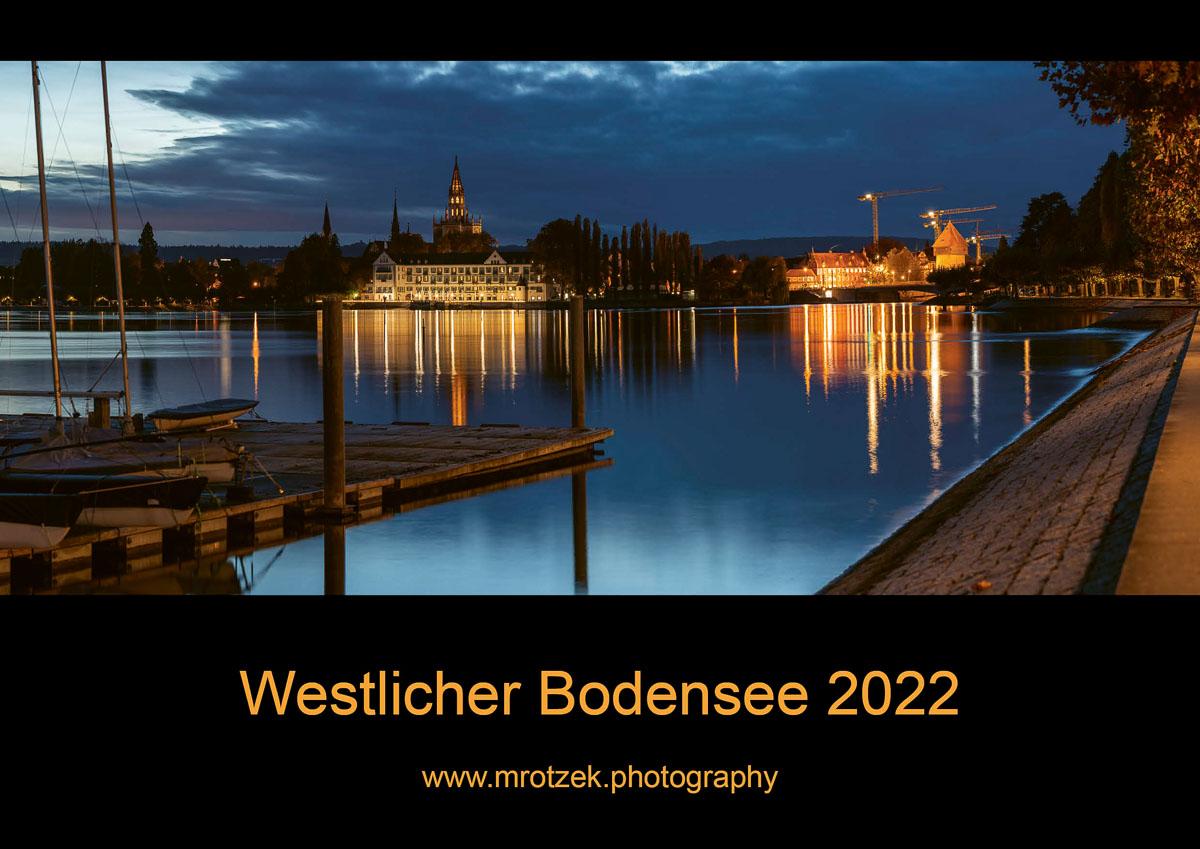 Kalender Westlicher Bodensee 2022