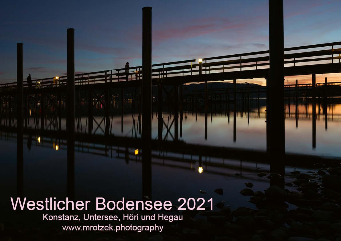 Kalender Westlicher Bodensee 2021
